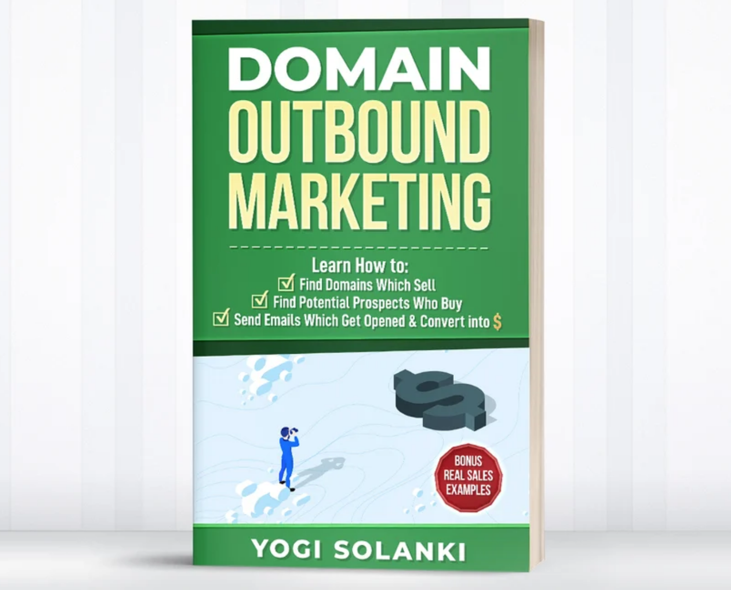 domain outbound marketing